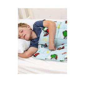image-Thomas & Friends Thomas & Friends Choo Choo Weighted Blanket 2Kg