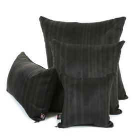 image-Alonzo Cushion with Filling Ebern Designs Size: 43 x 43cm, Colour: Brown