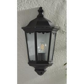 image-Sienna Outdoor Wall Lantern Sol 72 Outdoor