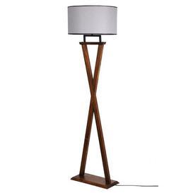 image-Westbroek 167cm Traditional Floor Lamp Ebern Designs
