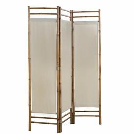 image-Roslyn Room Divider Bloomsbury Market Number of Panels: 3