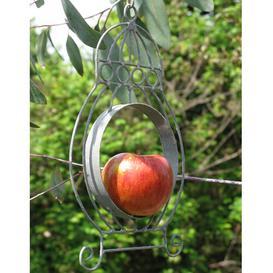 image-Apple Bird Feeder Brambly Cottage