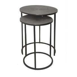 image-Newsom 2 Piece Nest of Tables
