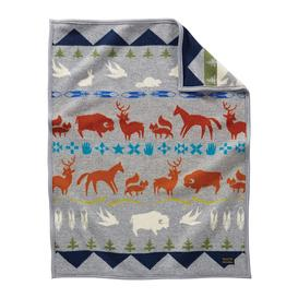 image-Pendleton - Muchacho Baby Blanket - Shared Paths
