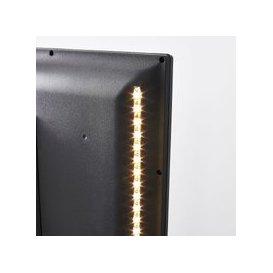 image-Status TV LED Strip Lighting Warm White Black