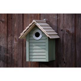 image-Bousov Mounted Bird House Sol 72 Outdoor