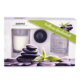 image-Wellness 2 Piece Scented Jar Candle Set Symple Stuff