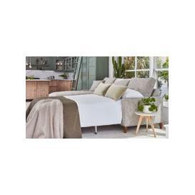 image-Beckenham 3 Seater Chaise Sofa Bed