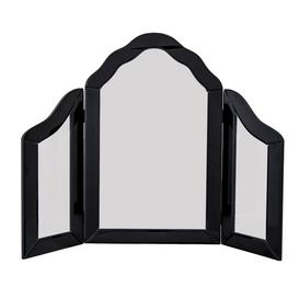 image-Etelvina Arched Dressing Table Mirror ClassicLiving