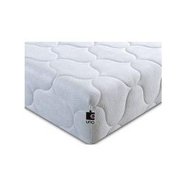image-Breasley Uno Pocket 1000 Ortho 5FT Kingsize Mattress