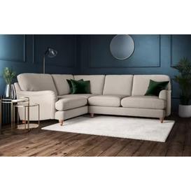 image-M&S Rochester Corner Sofa (Left-Hand) - 1SIZE