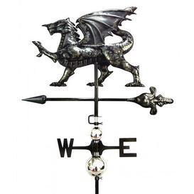 image-Champney Dragon Weathervane Astoria Grand
