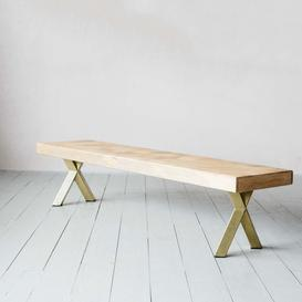 image-Faye Parquetry Bench