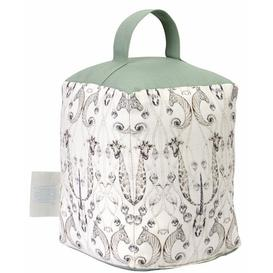 image-Chateau Des Animaux Fabric Floor Door Stop The Chateau By Angel Strawbridge
