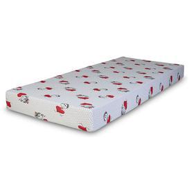 image-Kids Moo Moo Memory Foam Small Double Mattress