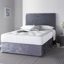 image-Pisa Divan Bed Super King 180cm x 200cm 4 Drawers