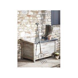 image-Chatsworth Outdoor Storage Unit - Large