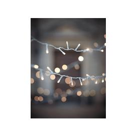 image-NEW Indoor Outdoor Remote Control Colour Changing String Lights