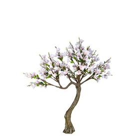 image-258cm Artificial Flowering Tree AlexandraHouse
