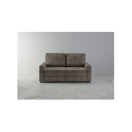 image-Dacre Two-Seater Sofabed in Chestnut