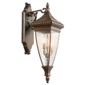image-Eisenman Rain Large Outdoor Wall Lantern