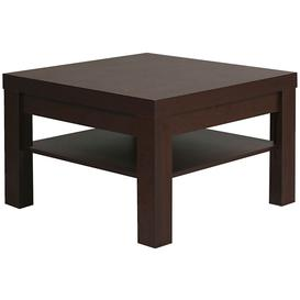 image-Messina Dark Mahogany Coffee Table - Small