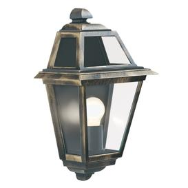 image-Searchlight 1523 New Orleans Flush Wall Lamp