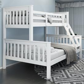 image-Bellatrix High Sleeper Bed Isabelle & Max