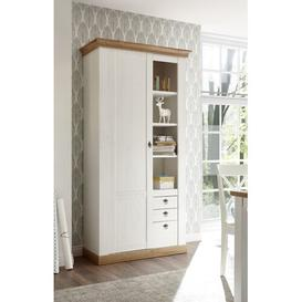 image-Kridia Display Cabinet August Grove