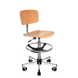 image-Mcsherry Draughtsman Chair Ebern Designs