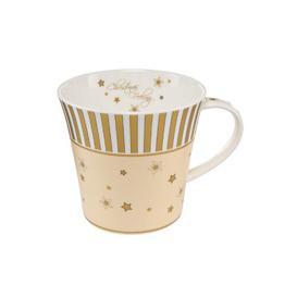 image-Christmas Feeling Bone China Mug Goebel