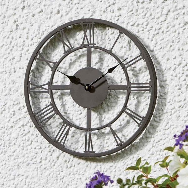 image-Arundel 13.5' Wall Clock