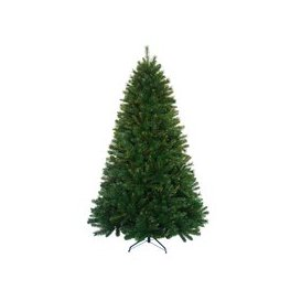 image-Artificial Christmas Tree Ridgeworth Pine by Noma [7.5ft]