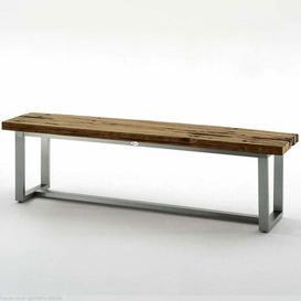 image-Toledo Wooden Kitchen Bench Destiny