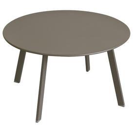 image-Ayda Steel Side Table Dakota Fields