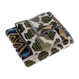 image-Carrara - Sahara Towel - Green - Guest & Hand Towel Set