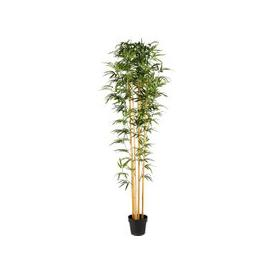 image-Outdoor Artificial Bamboo Plant in Pot