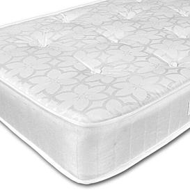 image-Revivo Sprung Opulence Open Coil Mattress Airsprung Beds Size: Single (3')