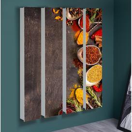 image-Multitalent 30 Motif 169 Spices 16 Pair 4 Piece Shoe Storage Cabinet Set Ebern Designs