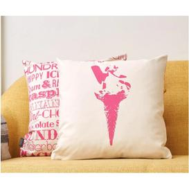 image-Ice Cream Delight Cushion