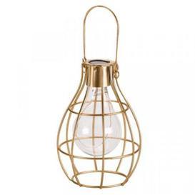 image-Gold Eureka Firefly Solar Light