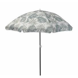image-Leafy 1.5m Beach Parasol Freeport Park