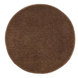 image-Brendan Non-Slip Bath Mat Zipcode Design Size: 100cm H x 100cm W x 3cm D, Colour: Walnut Brown