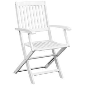 image-Crumb Folding Garden Chair Highland Dunes