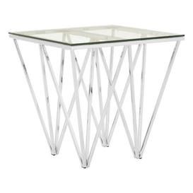 image-Aguilera Side Table Canora Grey
