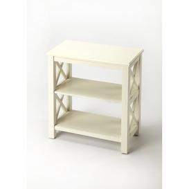image-North Washington 63,5cm Bookcase Union Rustic