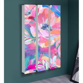 image-Multitalent 30 Motive 236 Flowers 12 Pair 3 Piece Shoe Storage Cabinet Set Ebern Designs
