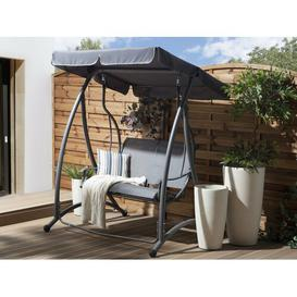 image-Nettie Swing Seat with Stand Sol 72 Outdoor