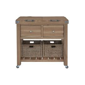 image-Carmody Double Kitchen Island August Grove
