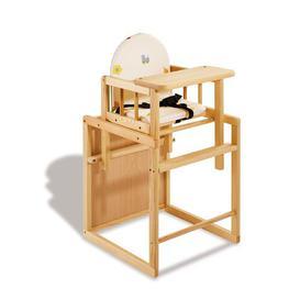 image-Lene Combi High Chair Pinolino